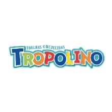 Tropolino - Toalhas Umidecidas
